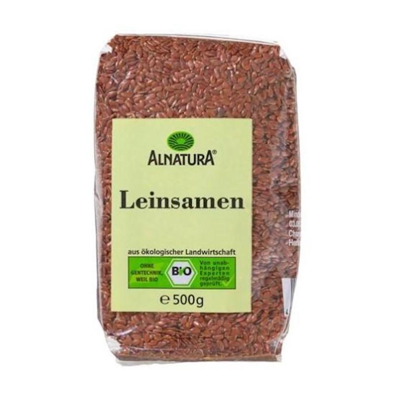 OPREZ: Iz Müllera povlače USITNJENE sjemenke lana, pazite ako ste ih kupili jer mogu biti otrovne