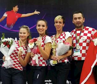 Romano Grižančić ostaje izbornik Hrvatske ženske boćarske reprezentacije