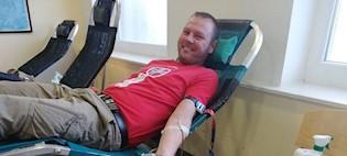Na posljednjoj ovogodišnjoj akciji prikupljeno 66 doza krvi | 6 je osoba prvi put darovalo krv