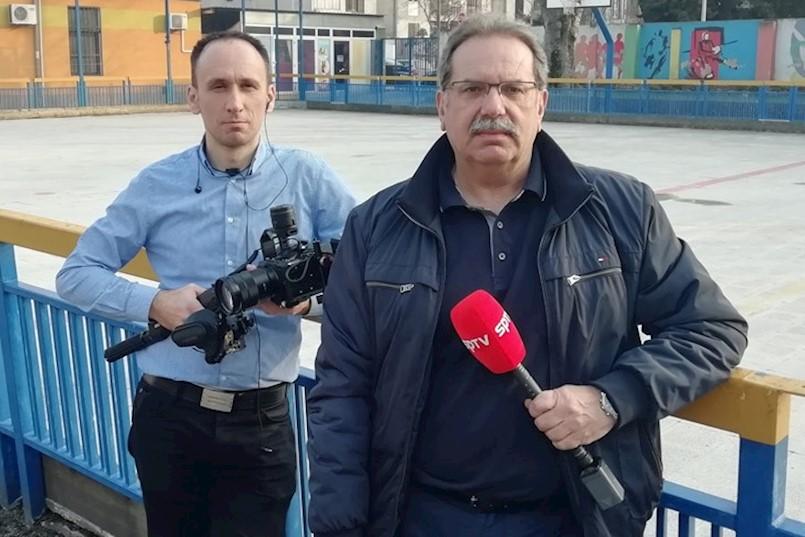 GODINU DANA PRODUKCIJE O ISTARSKOM SPORTU Biočić: Otvorili smo vrata malim klubovima i sportovima