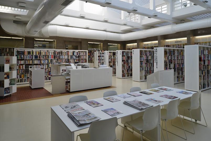 Obavijest o radnom vremenu Gradske knjižnice Labin za blagdane