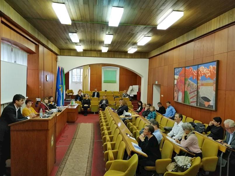 Službeno izvješće s 29. redovne sjednice Gradskog vijeća Grada Labina