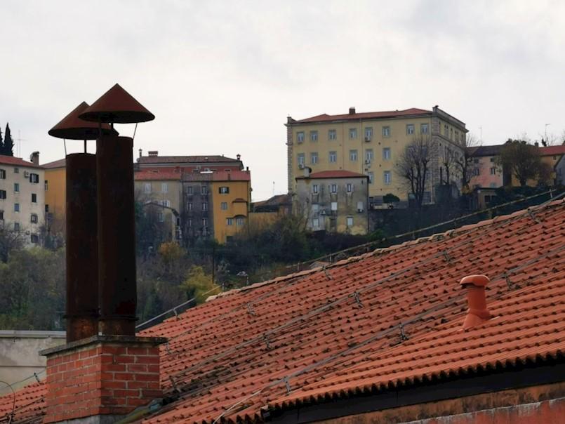 Grad Labin neće ostati bez dimnjačara