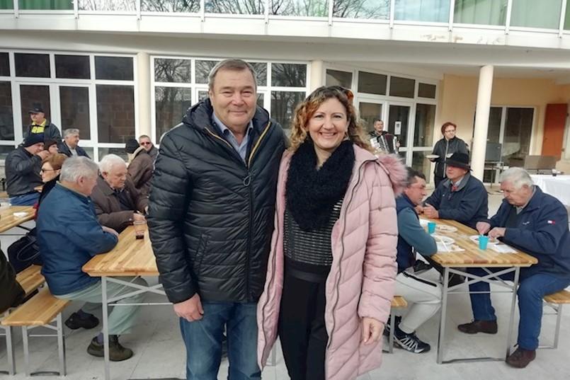 Općina Sveta Nedelja: Godina u znaku kadrovske promjene na čelu općine