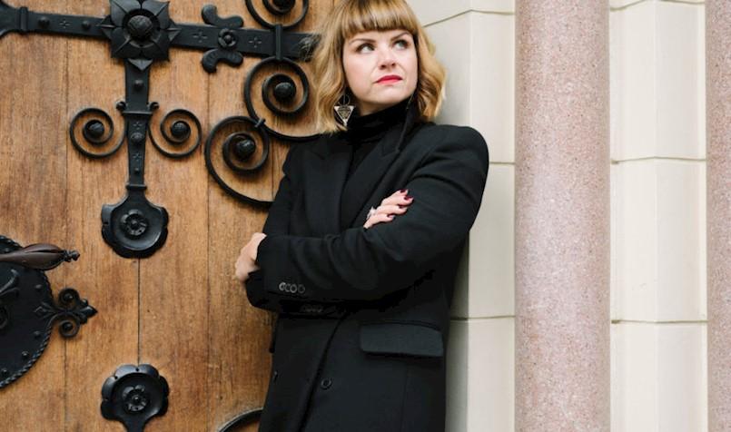 Marina Benković iz Labina:  Sa 16 godina otišla sam na prvi veliki put koji me obilježio. Danas sam profesionalna putnica