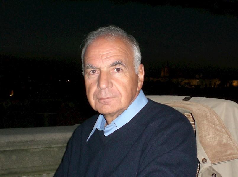 Prof. Dr. Sc silvano Bolčić, Labinjan u Beogradu, dobitnik nagrade za životno djelo