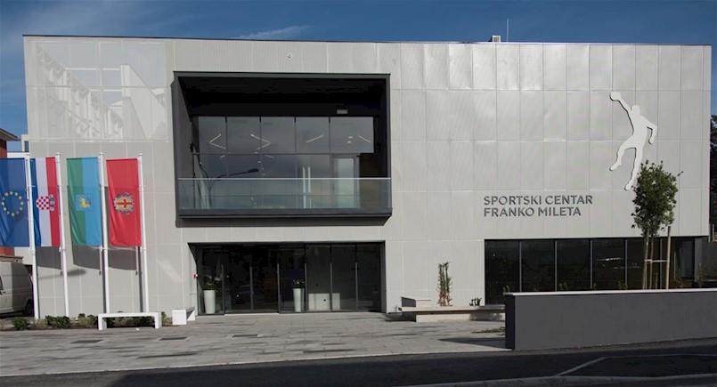 Natječaj za davanje poslovnih prostora u zakup - među ostalima iznajmljuje se i teretana u Sportskom centru