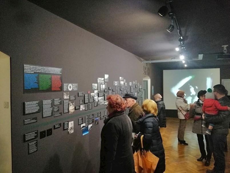 U sklopu Noći muzeja otvorena Informacijsko-interpretacijska soba posvećena povijesti rudarenja