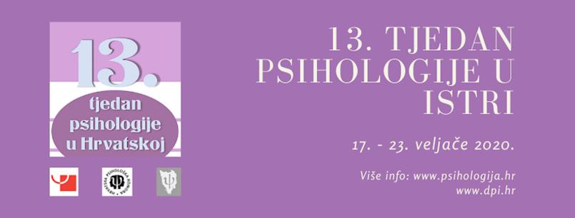 Bogat program u Tjednu psihologije u Labinu