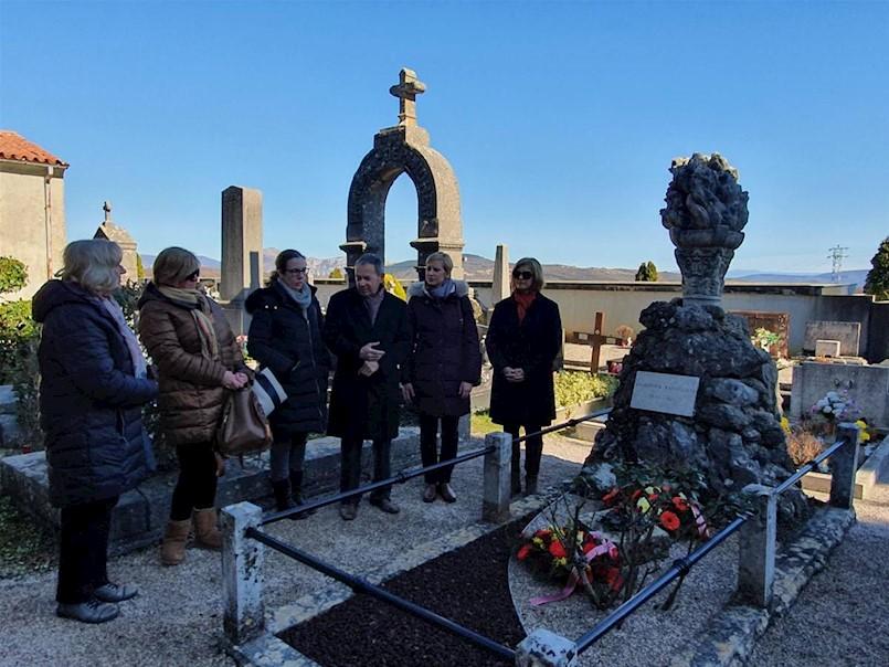 Danas se sjećamo učiteljice iz Starog grada- Giuseppine Martinuzzi
