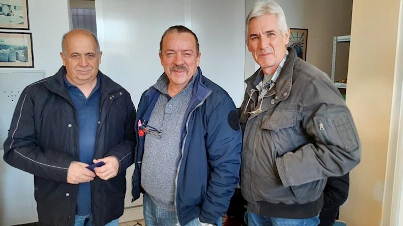 Željko Radivoj krv darivao stoti put