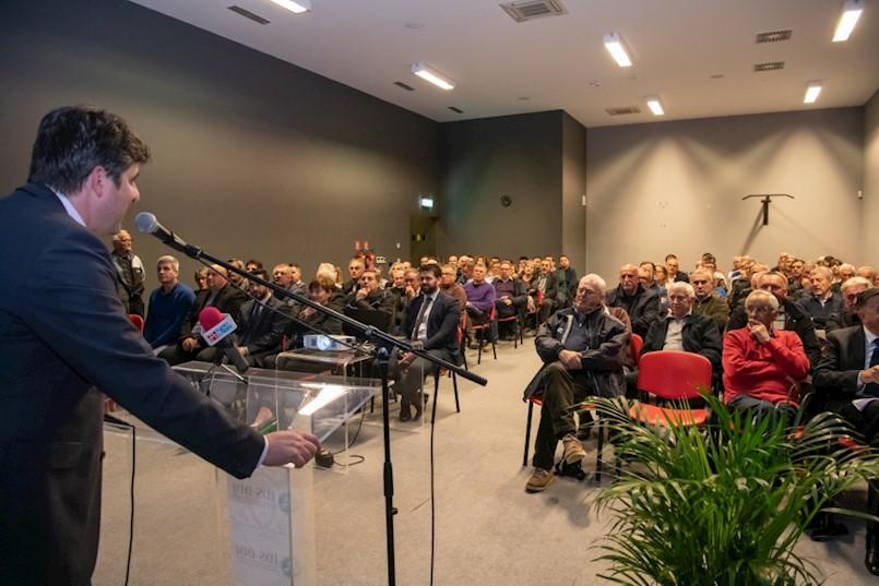 IDS i u Labinu obilježio 30. rođendan