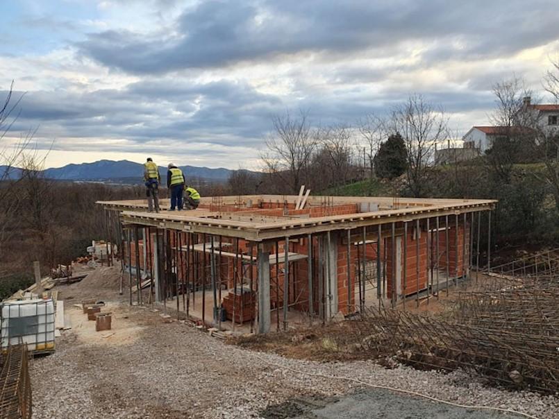 Gradi se društveni dom u Sv. Bartolu