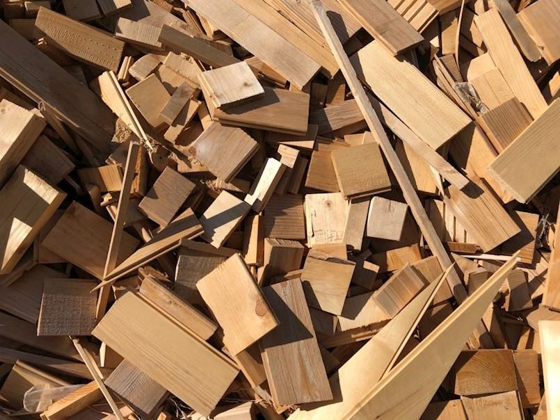 [OBAVIJEST GRAĐANIMA] Drvo za potpalu iz Euronewpacka