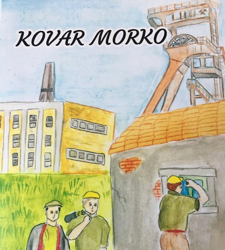 Večeras promocija slikovnice ''Kovar Morko''