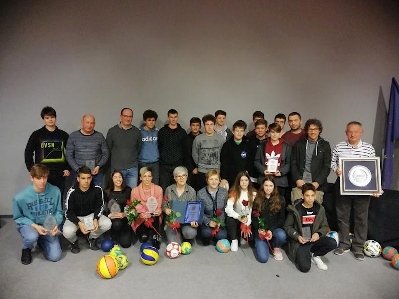 Sportska zajednica usvojila plan sufinanciranja sportskih manifestacija od posebnog značaja za Grad Labin