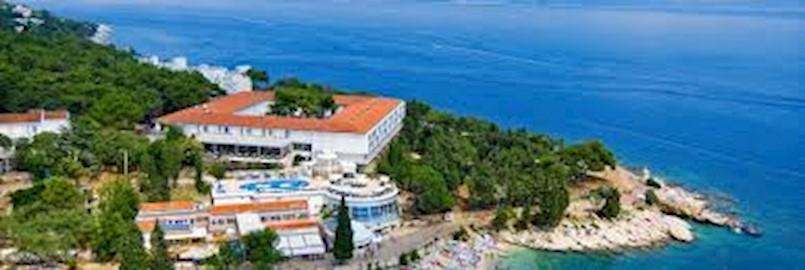 Valamar  privremeno preventivno zatvorio hotel Sanfior u Rapcu