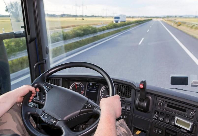 UO Labin: Novi režim samoizolacije za vozače