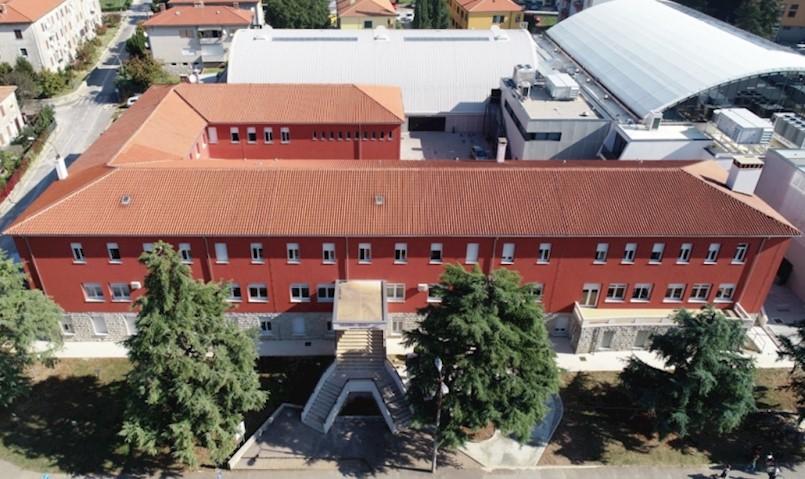 Srednja škola Mate Blažine dobitnica oznake eTwinning škole 2020-2021.