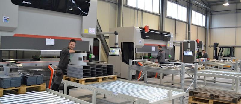 Tvrtka MCZ u travnju obustavlja proizvodnju