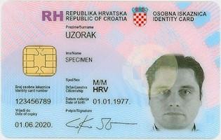 Božinović na Vladi: Osobne iskaznice, putovnice i vozačke vrijede i nakon isteka