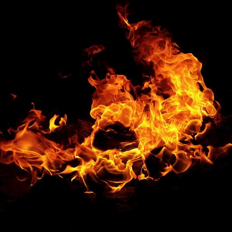 U požaru kod Svete Marine izgorjelo oko 3,5 hektara borove šume
