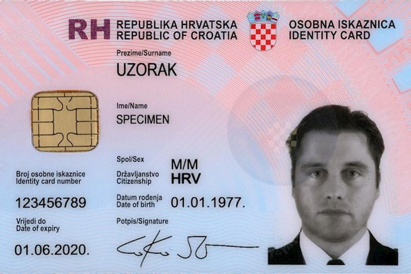 PU Istarska: Obavijest građanima o uručenju gotovih isprava