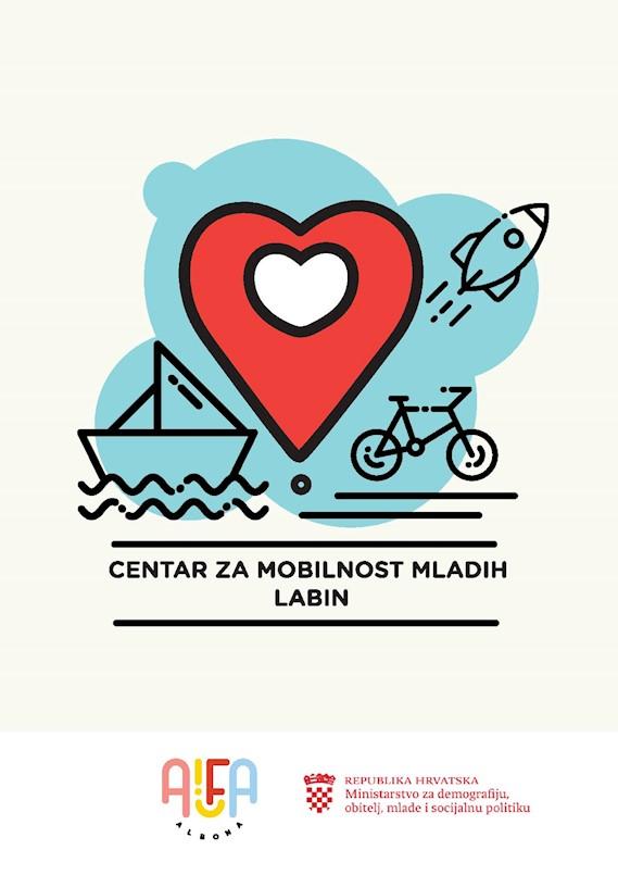 """Započela provedba aktivnosti u sklopu projekta """"Centar za mobilnost Labin"""""""