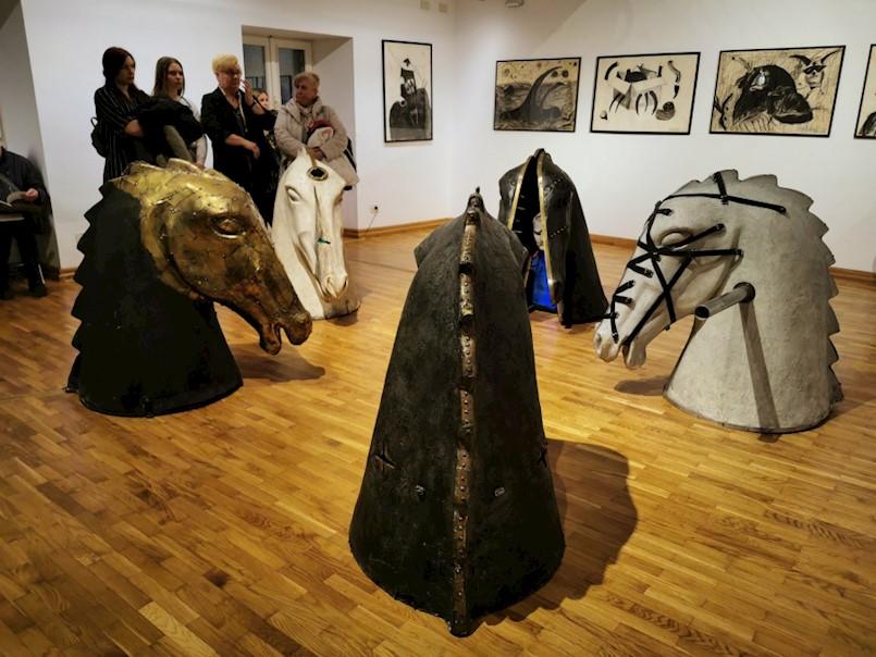 Ponovno otvoreni Gradska galerija i Narodni muzej