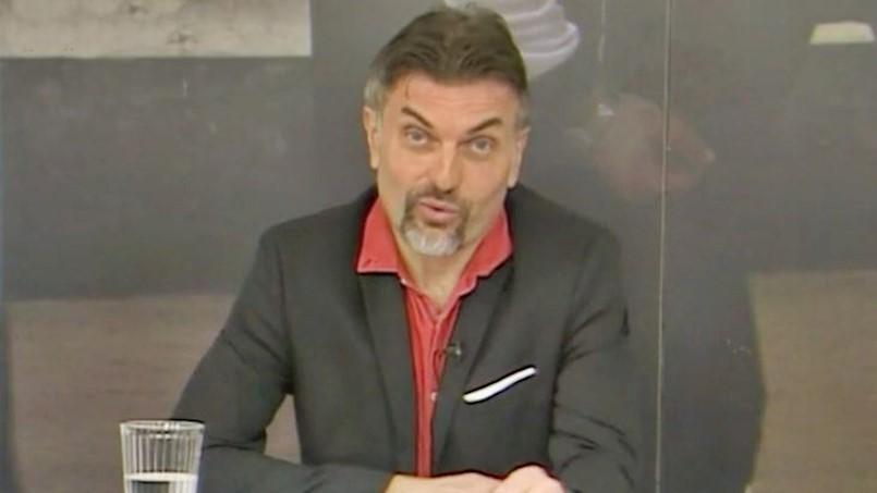 NK Rudar odabrao Borisa Miočića za komentatora svojih utakmica