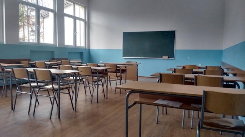 U dvije labinske osnovne škole u ponedjeljak se ne vraća niti jedan učenik!