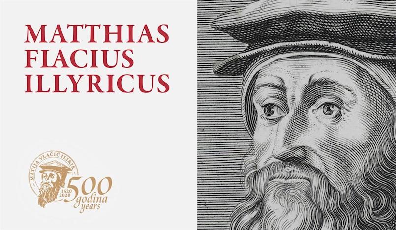 500. obljetnica rođenja Matije Vlačića Ilirika: digitalno dostupan priručnik za učenike i nastavnike