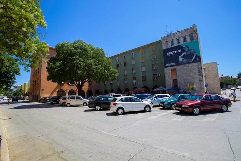 Labin 2000: Od danas (11.5.2020.  započela s radom gradska parkirališta