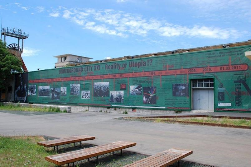 U Lamparni se u petak otvaraju dvije izložbe - s radom počinje i Klub mladih