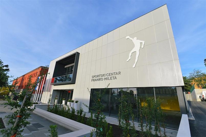 Nakon više od dva mjeseca otvaraju se sportski objekti