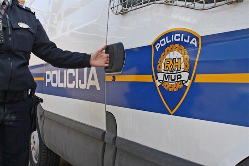 Labinska je policija otkrila provalnike u brodice na području Kršana