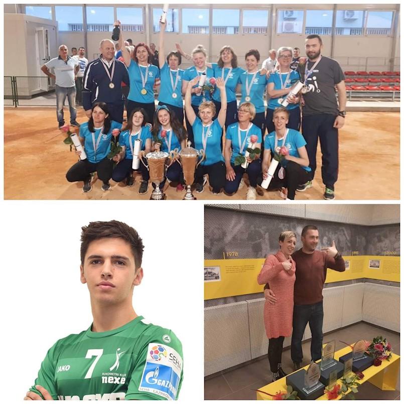 Veliki uspjeh labinskih sportaša, najbolji u četiri kategorije u izboru sportaša Istarske županije za 2019.