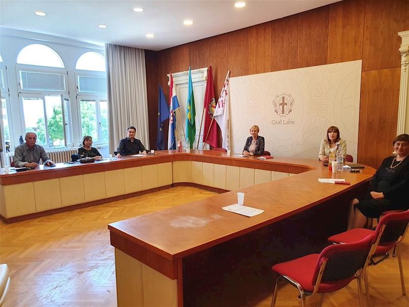 Nakon donošenja Akcijskog plana za ravnopravnost spolova, Povjerenstvo aktivno i u njegovoj provedbi
