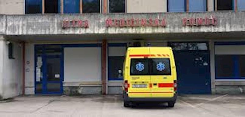 Po prvi put, dodatni 24 – satni tim Hitne pomoći za građane Labinšćine