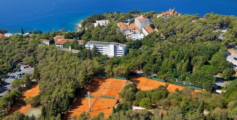 Tenis klub Rabac krajem mjeseca počinje s ljetnom školom tenisa