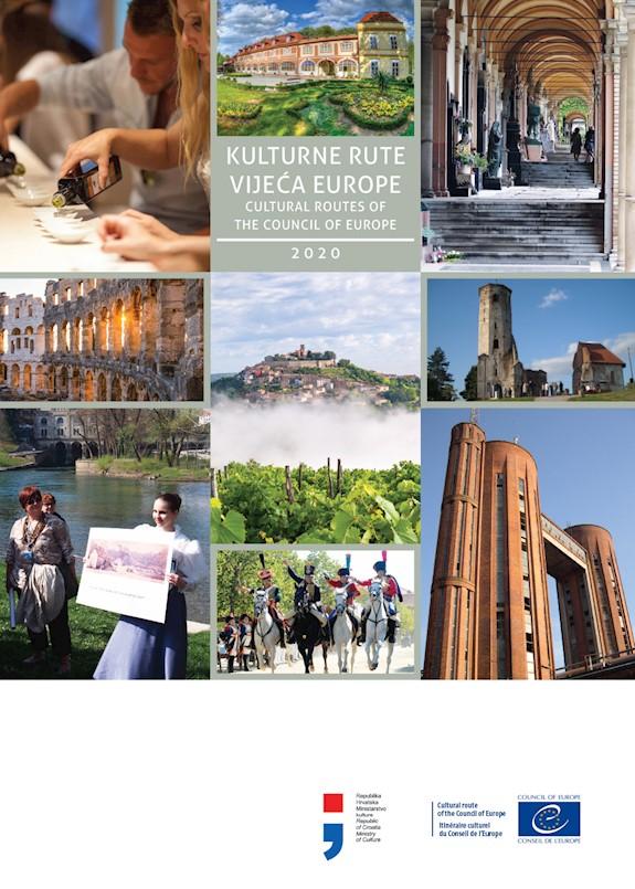 Kulturna ruta ATRIUM u novoj brošuri Ministarstva kulture