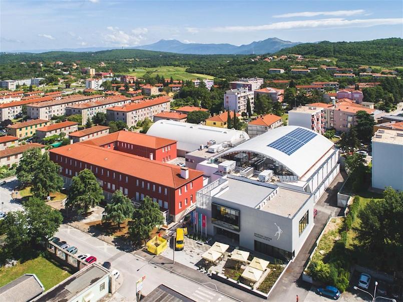 Srednja škola Mate Blažine se javila na poziv CARNET-a za uspostavu regionalnih obrazovnih centara