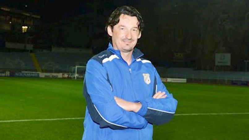 Elvis Brajković novi trener nogometaša Rudara