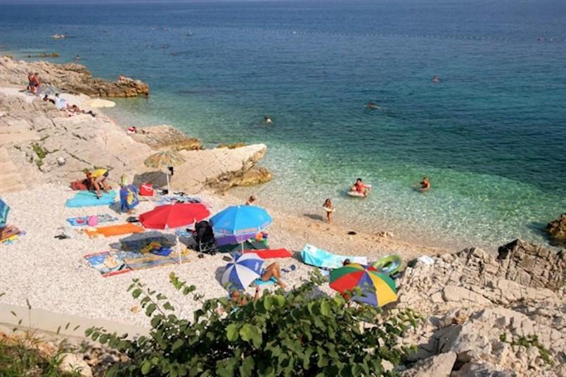 Na području labinske Turističke zajednice danas boravi 5795 gostiju