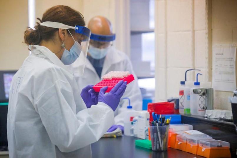 U Istri dvoje pozitivnih na koronavirus s područja Labinštine