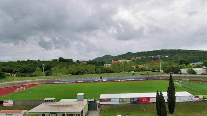 NK Rudar u finalu Kupa Istre, organiziran autobus za labinske navijače