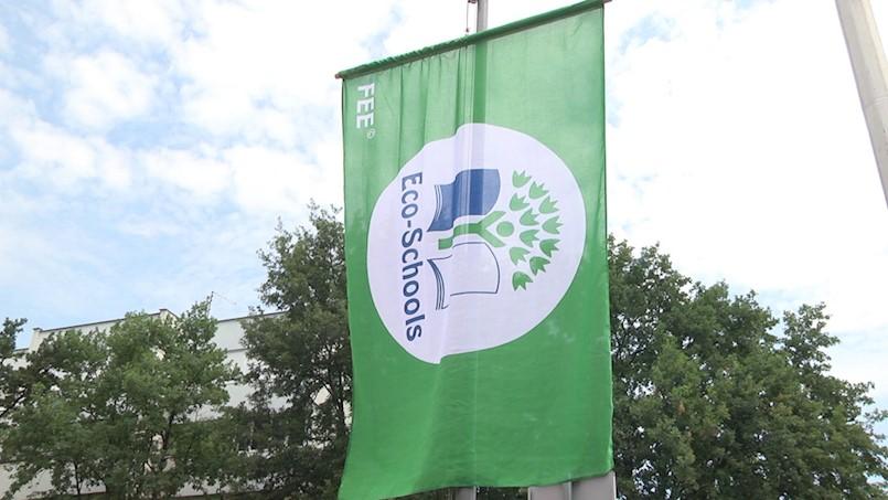 Osnovna škola `Ivo Lola Ribar` dobila dijamantni status Ekoškole