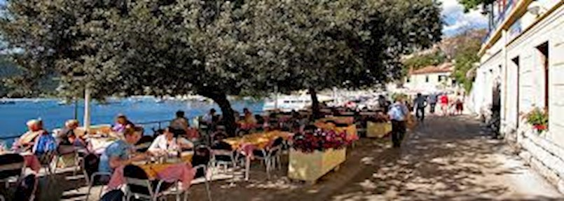 Ovogodišnji turistički kolovoz na području Turističke zajednice Labina pola prošlogodišnjeg
