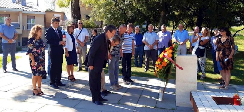 Prigodnim komemoracijama obilježana 29. godišnjica osnutka 119. brigade Hrvatske vojske