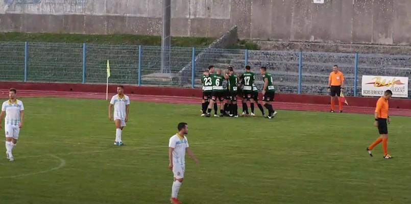 NK Rudar pobjedom protiv NK Primorca plasirao se u šesnaestinku kupa